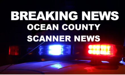 Point Pleasant: Authorities Search for Hit & Run MVA.