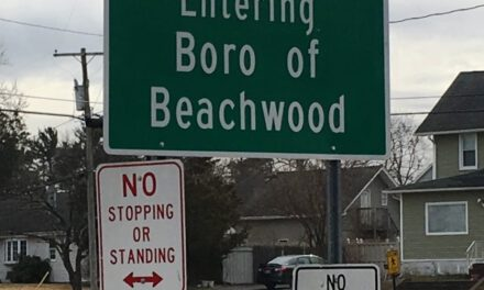 Beachwood: Intoxicated Female
