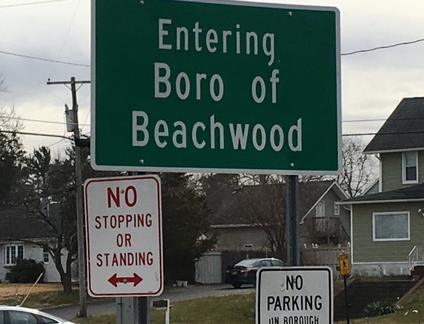 BEACHWOOD: MVA