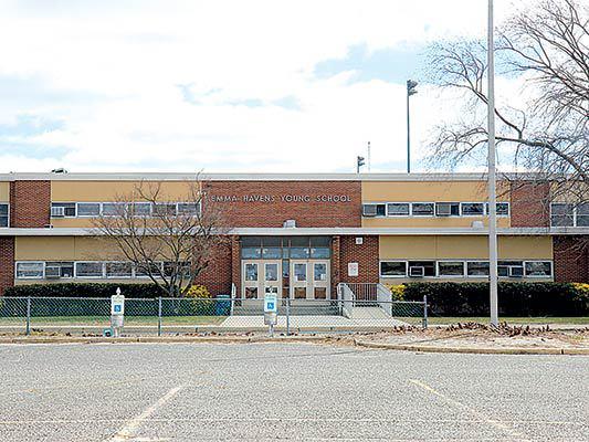 Brick: Mold Found In Second Public School
