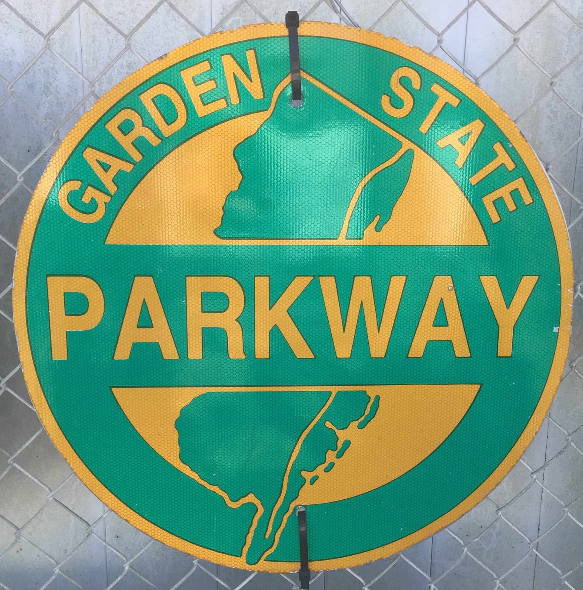 Garden State Parkway