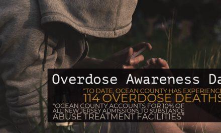 Toms River: Overdose – Medics Code 3