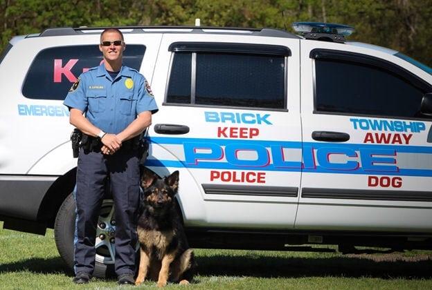 Brick: Shop Rite- Seizures at the Snack Bar.