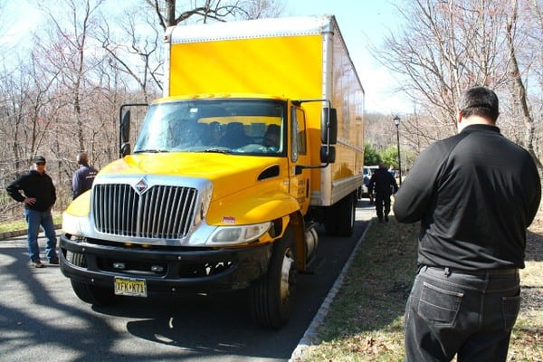 N.J. fines 29 unlicensed moving companies in undercover sting.