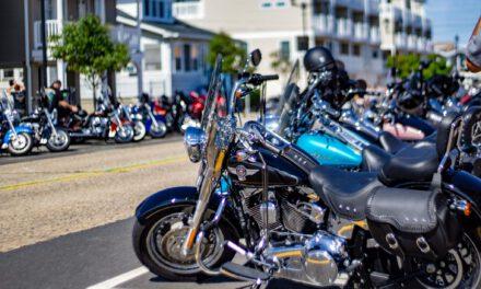 Seaside Heights: More Bike Week!