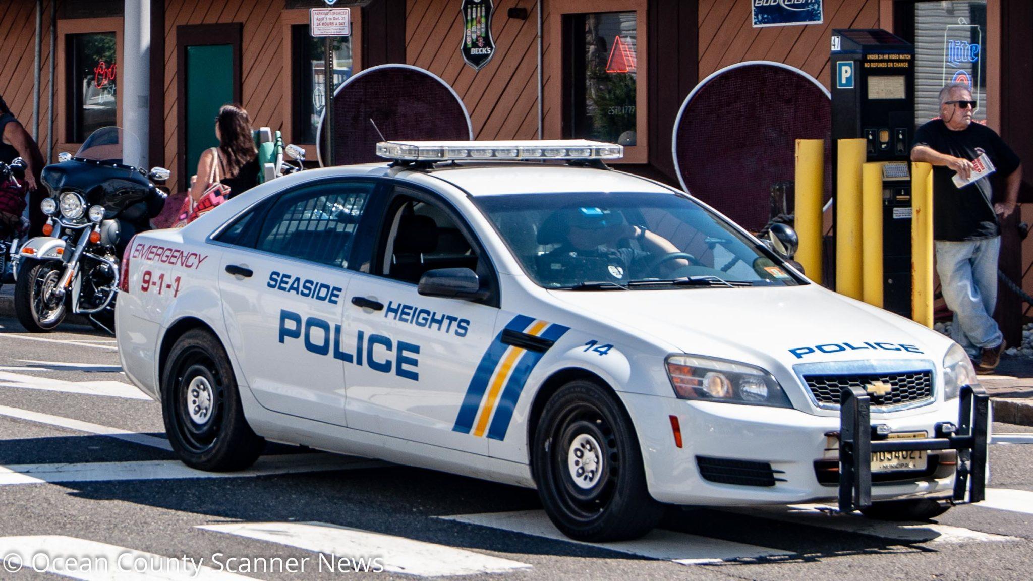 SSP: Shooting Investigation Update