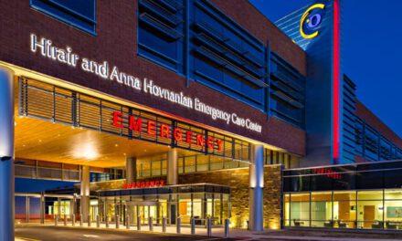 Brick: Ocean Medical Center – Commercial Fire Alarm Activation (Patient Vaping)