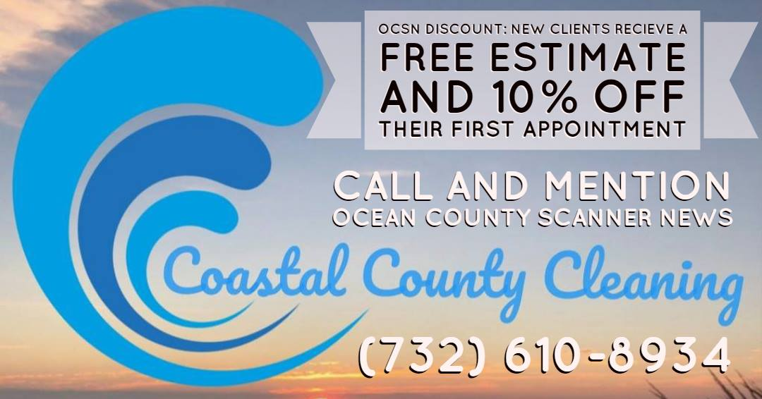 Tonight's Sponsor: Coastal County Cleaning