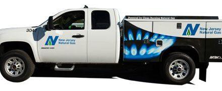 STAFFORD: Active Gas Leak