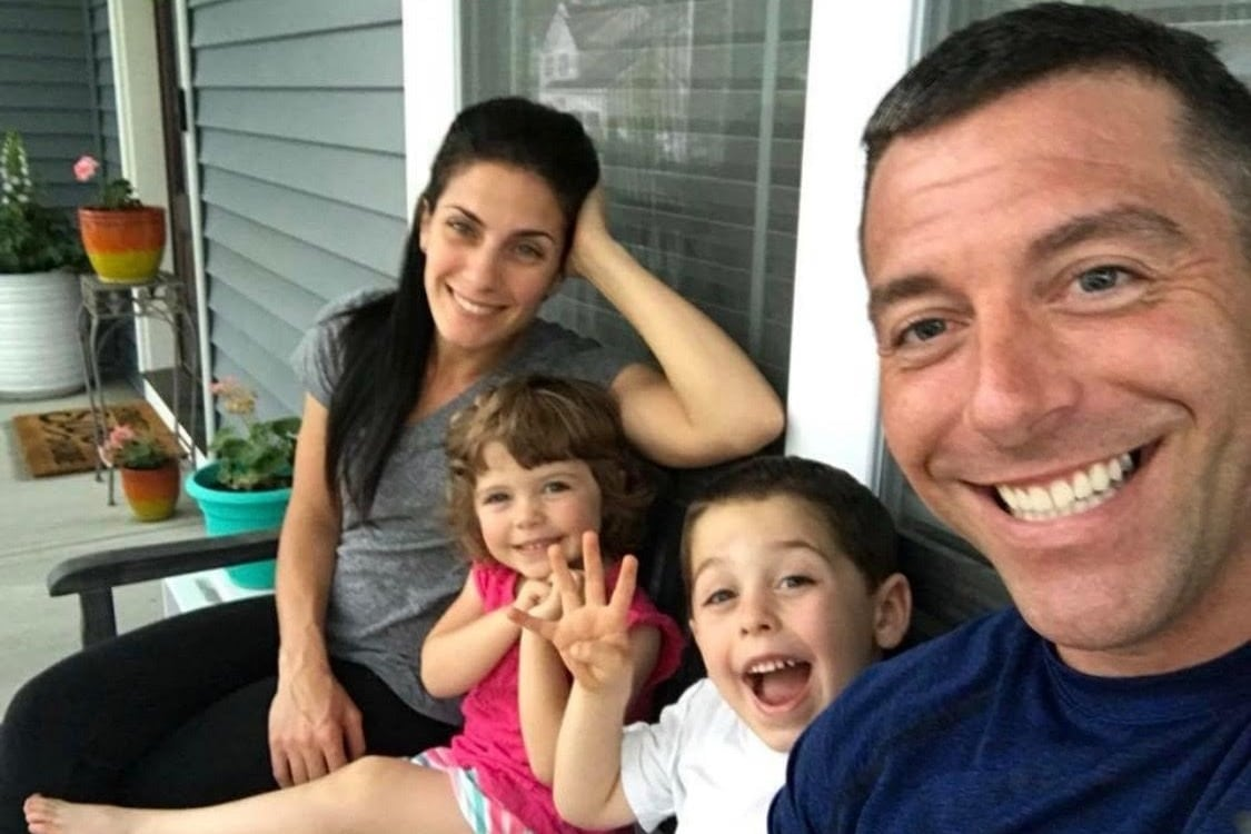 Fundraiser for Dimitra Donnelly: RIP Ryan.