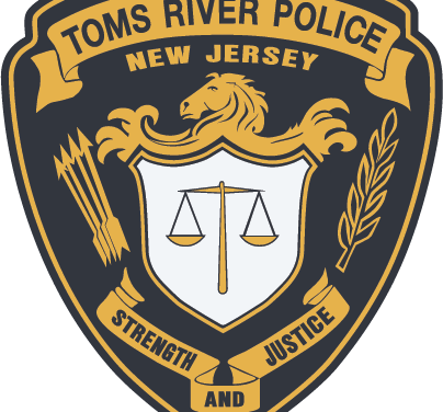 TOMS RIVER: Attempted Suicide By Cop