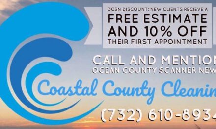 Tonight's Calls Sponsored By: Coastal County Cleaning!