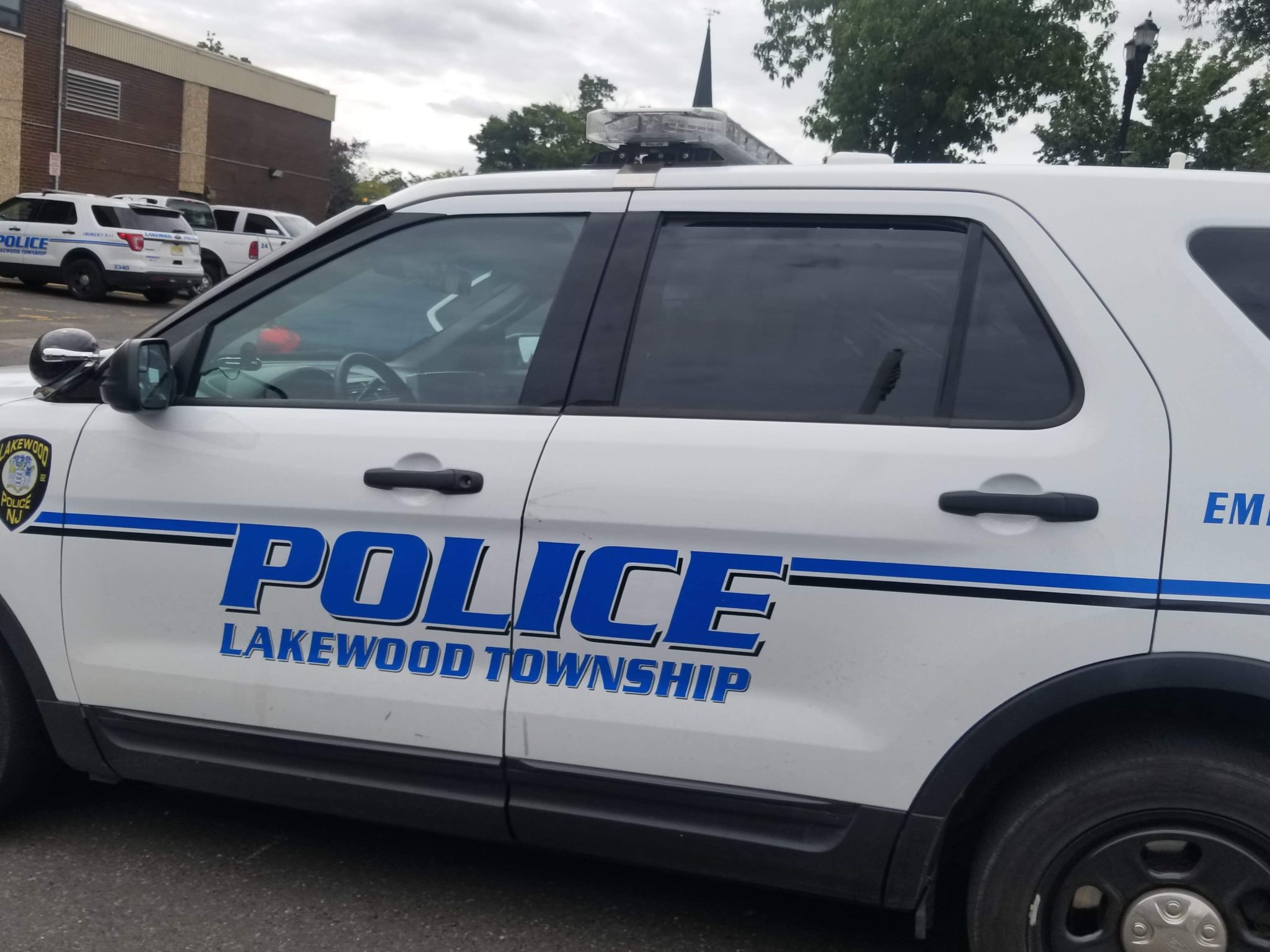 Lakewood: Creeper Arrested For Lewdness In Lakewood Parking Lot