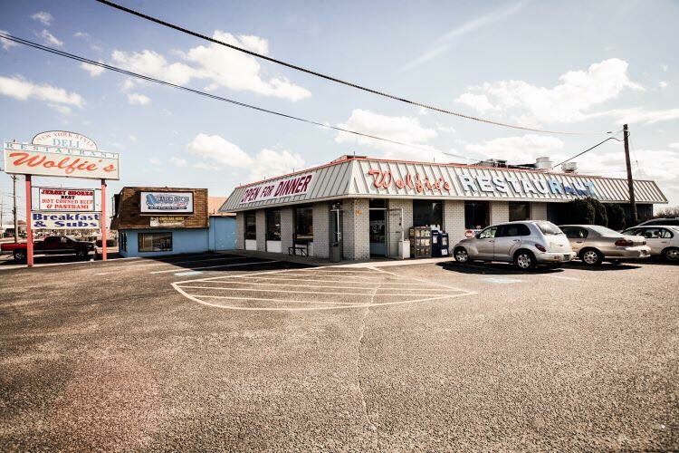 TR: Wolfie's is For Sale- Updated Story.