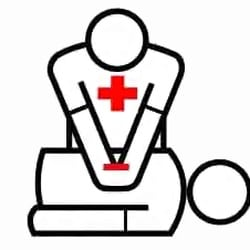 Toms River: CPR in progress