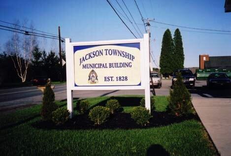 Jackson: Fire Alarm Activation