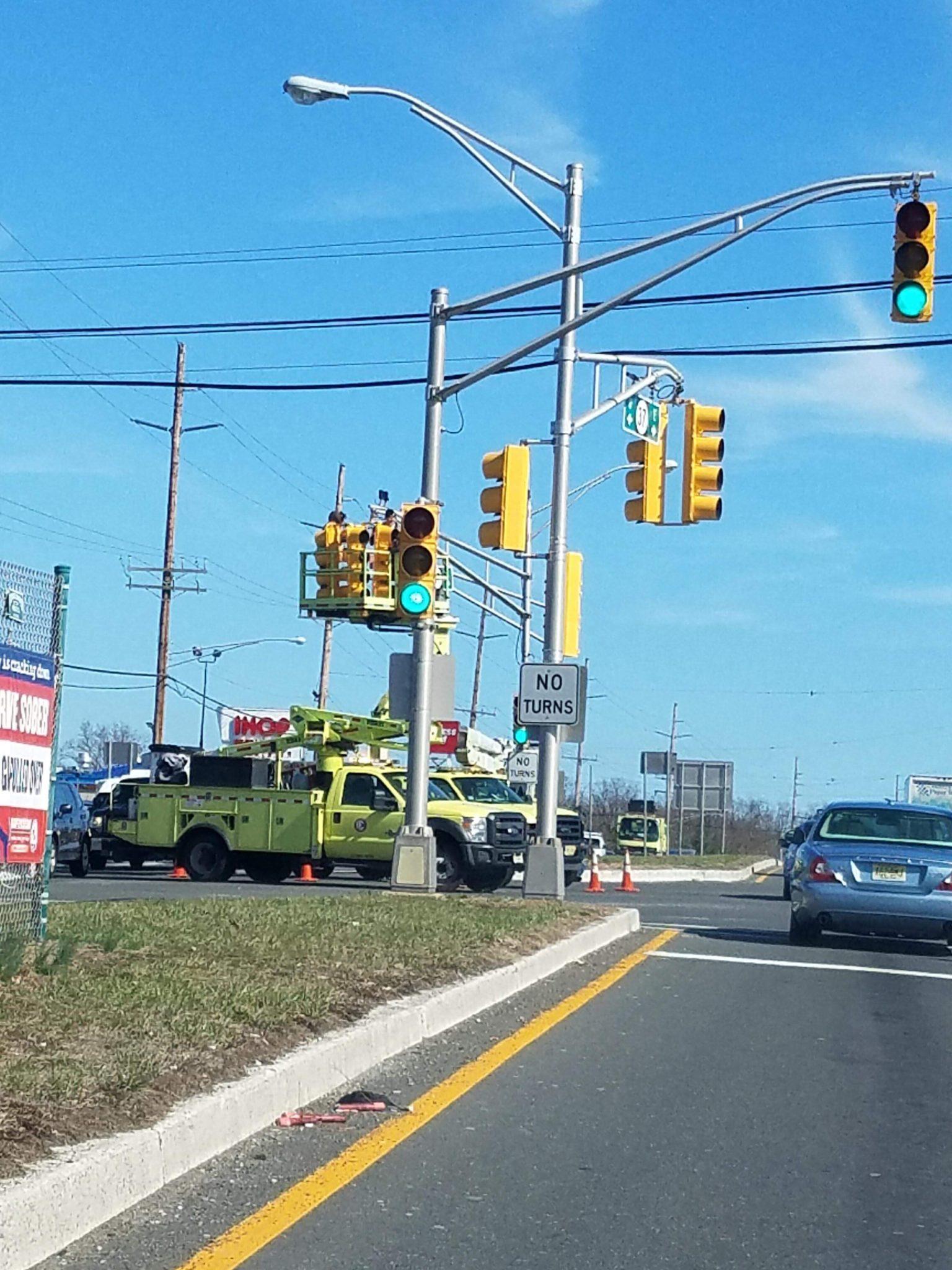 TR: NJ 37 @ Hooper- Signal Failure Again!