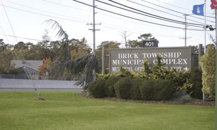 Brick Township: Current Municipal Staff Levels.