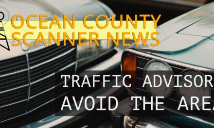 Lakehurst: Traffic Advisory