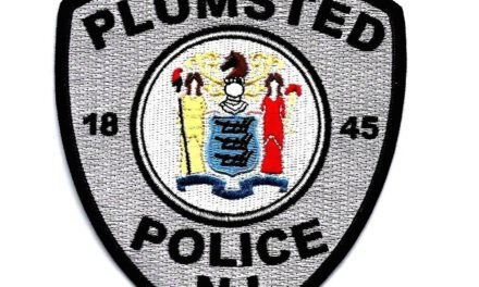 PLUMSTED: Disturbance: 400 Block of East Millstream.