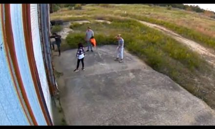 MANCHESTER: Community Tips Help Cops Nab Heritage Minerals Vandals