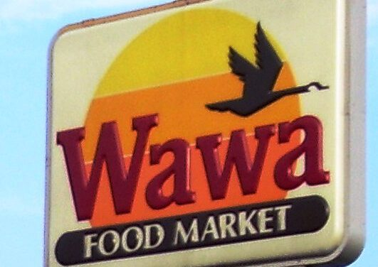 BRICK: Drug Deal Gone Bad at Wawa Results in Cop Dragged 10'