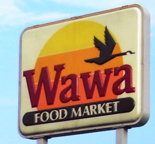 Barnegat: male suspect picking fights & screaming outside wawa