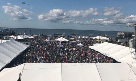 LBI: Chowderfest: 30 Years Of Food And Friendship