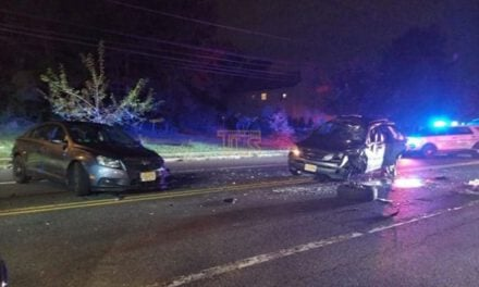Lakewood: Serious Crash Being Investigated