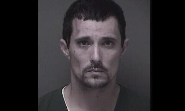 Bayville Man Charged With Car Burglaries