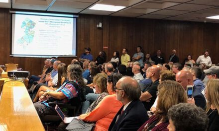 BRICK: Medical Marijuana Facility Decisions Delayed