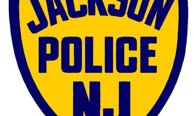 JACKSON: CR 537- Overturned Vehicle