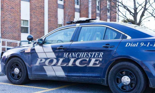 MANCHESTER: Police Probe Possible Phony Traffic Stop