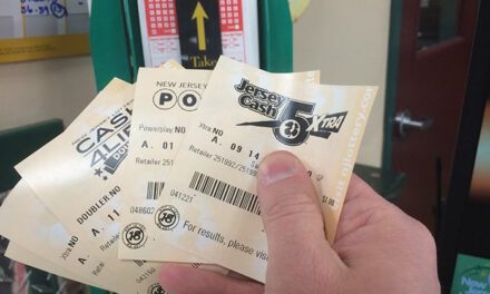 Whiting Stop & Shop Sold $1M Winning Ticket