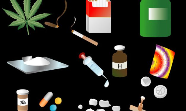 Juvenile Overdose Reactions