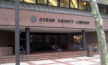 TOMS RIVER: Hazmat Situation Closes Library