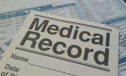 Lakewood Measles Case