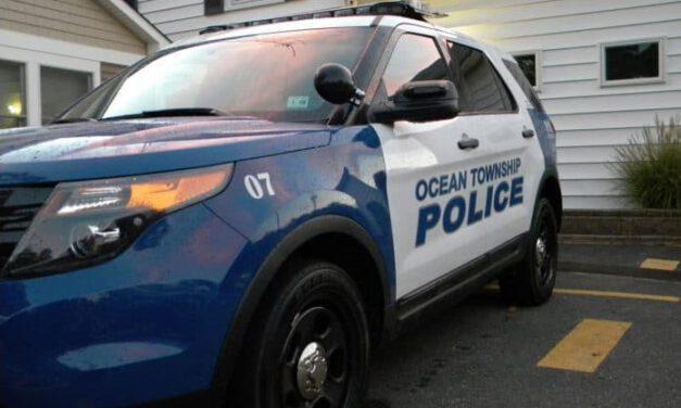 OCEAN: Two Men Arrested Following Waretown Burglary