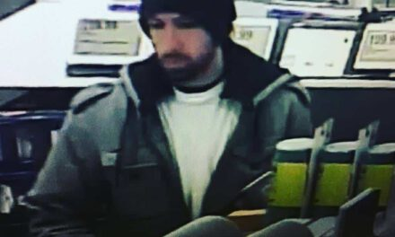 MANAHAWKIN: Police Seek Info On Thanksgiving Shoplifter