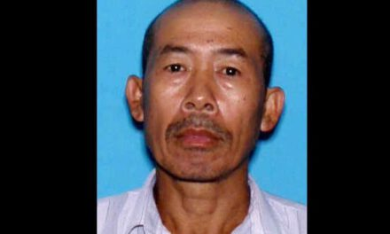 Man missing in Manahawkin