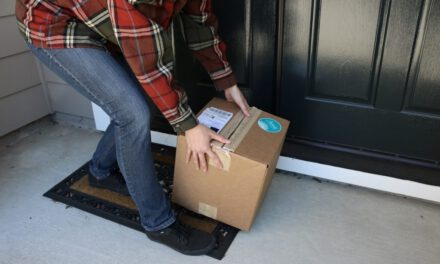 Seaside Heights: Package Theft