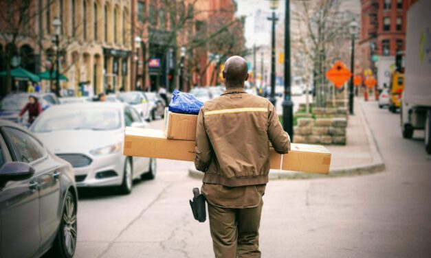 NEW JERSEY: Keep Packages Safe This Holiday Season