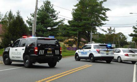 Lakewood: Traffic Advisory