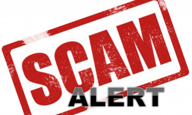 STAFFORD: Phone Scam Targets Social Security Benefits