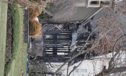 TOMS RIVER: East Rolling Hills Ct – Structure Fire – PICTURES
