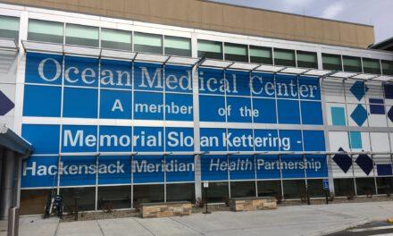 BRICK: Ocean Medical center – Critical Divert