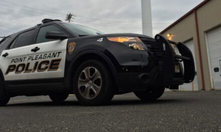PT. PLEASANT BEACH: Cops Respond To Attempted Abduction Claim