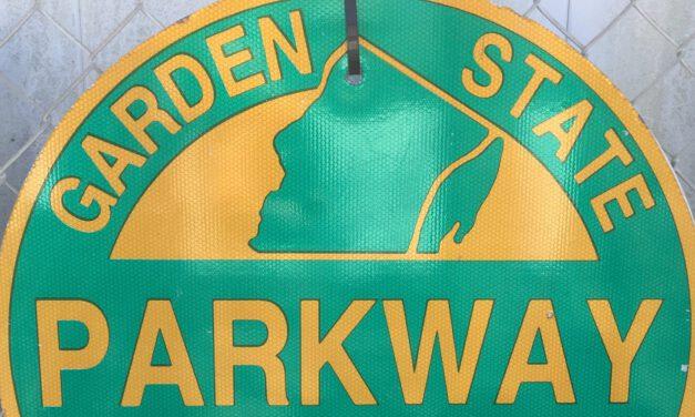 GARDEN STATE PARKWAY: MVA