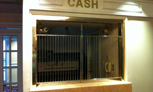 NJ Considers a Rule Against Banning Cash!