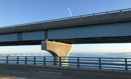 TR: Tunney Bridge Temporarily Closed